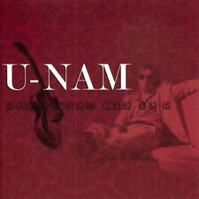 Back from the 80's by U-Nam (CD, Jul-2007, Trippin 'n' Rhythm Records)