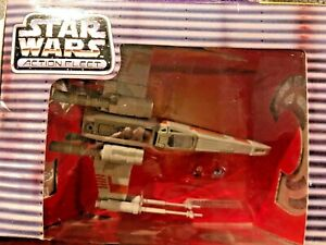 STAR-WARS-ACTION-FLEET-LUKE-SKYWALKER-039-S-X-WING-STARFIGHTER