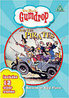 Gumdrop And The Pirates (DVD, 2011)