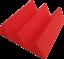 Acoustic-Foam-48pcs-PRO-PACK-Red-Wedge-12X12x4-034-Soundproof-Studio-Recording-tile thumbnail 4