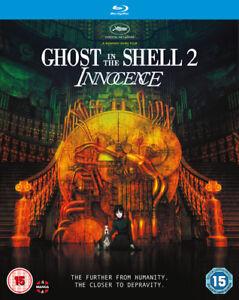 Ghost-in-the-Shell-2-Innocence-Blu-Ray-2018-Mamoru-Oshii-cert-15-NEW