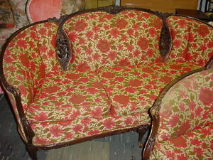 antiques furniture chairs unknown
