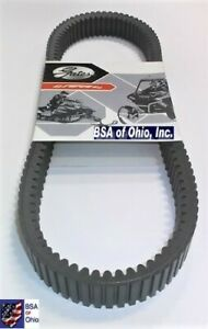 GATES-CARBON-CORD-DRIVE-BELT-FOR-CAN-AM-COMMANDER-1000-2016-2017