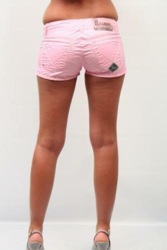 Roger's Roy Short 15 Tropical Rosa Donna Mis 99 € 00 50 26 Pp wYBXrYx