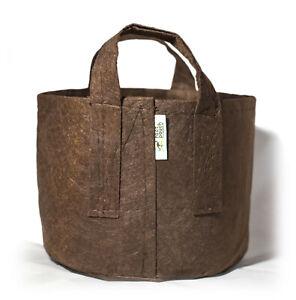 1-Root-Pouch-marron-poignees-39L-Geotextile-Smart-grow-Pot-deco-jardin