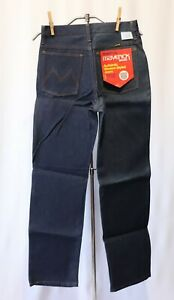 GroßZüGig Vintage Maverick Jeans Denim West Gerades Bein Nwt 29 M