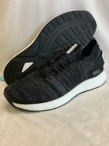 colgante tornillo abolir  PUMA NRGY Neko Engineer Knit Men's Running Shoes Men Shoe 9.5 Running | eBay