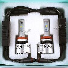 LED Headlight G8 H11 / H8 Xenon HID CREE XHP50 LED light Upgrade 6000K G8 H11 f