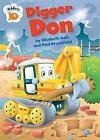 Digger Don by Elizabeth Dale (Paperback, 2015)