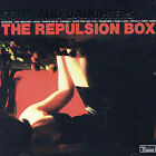 The Repulsion Box by Sons and Daughters (CD, Jun-2005, Domino)