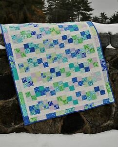 Baby Quilt Pattern, using Charm Squares, Jelly Roll, Layer Cake ... : baby quilt cake - Adamdwight.com