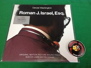 Roman-J-Israel-Esq-Original-Motion-Picture-Soundtrack-PURPLE-LP-Sealed-Piranha
