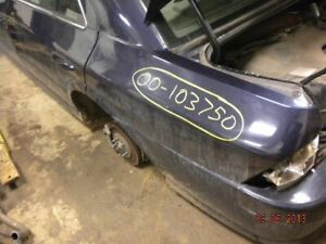 DRIVER-LEFT-POWER-STEERING-PUMP-6-CYL-FITS-00-02-LINCOLN-LS-9873855