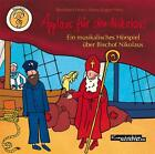 Applaus für den Nikolaus von Reinhard Horn und Hans-Jürgen Netz (2007)