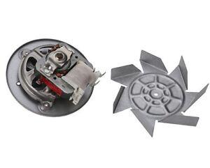 For-Belling-Smeg-Cooker-Fan-Oven-Motor