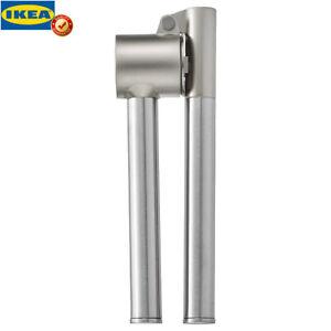 Original IKEA KONCIC Knoblauchpresse Edelstahl NEU