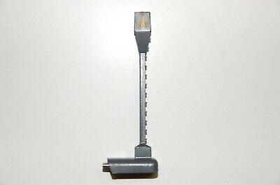 Märklin H0 74997 Lichtmast zum   Entkupplungsgleis Topp