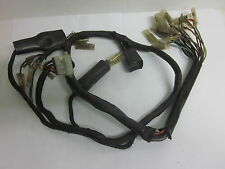 CB500 Four K0 1971 Kabelbaum  - unverbastelt - wire harness loom CB500/4 SOHC