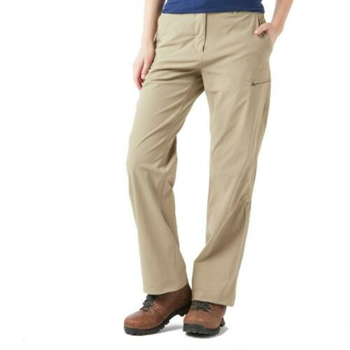 New Peter Storm Women's Stretch Roll Up Trousers
