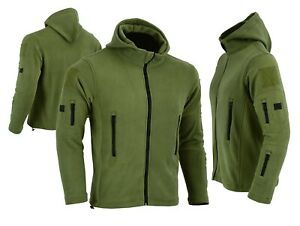 Tactical-Recon-Full-Zip-Fleece-Jacket-Army-Hoodie-Security-Police-Hoodie-Combat