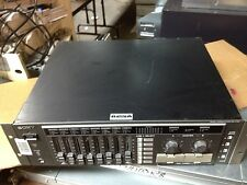 Sony SRP-X700p powered mixer, and video switcher