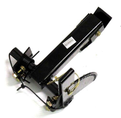 OEM Hiniker Snow Plow p//n 25011050 Park Stand Kit
