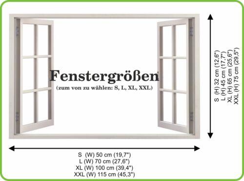 WANDAUFKLEBER FENSTER 3D STAR WARS cpt Phasma Wand Aufkleber Wandtattoo 53