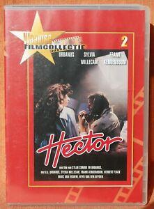 HECTOR // URBANUS - SYLVIA MILLECAM  -  !!! DVD  !!!