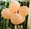 miniature 11 - 12-034-pouces-Mini-Jumbo-Geant-Big-gros-macarons-pastel-Candy-Ballons-Arch-Mur