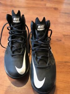 5c168bc80e6ab0 Size Black white Prime Shoes Men s Df 10 Nike Basketball Hype anqFzY8F