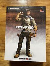 Square Enix Play Arts Kai Uncharted3 4988601316279 Nathan Drake