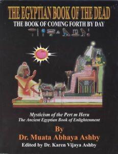 Libro-Egiziano-dei-Morti-il-libro-delle-prossime-stilato-da-giorno-Tascabile-da-Ash