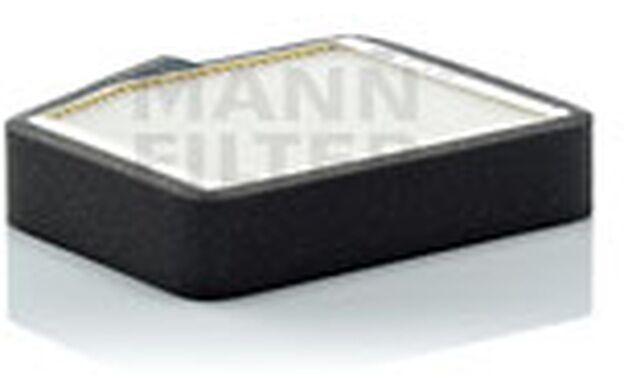 MANN-FILTER Filtro, aire habitáculo HYUNDAI H-1 STAREX SATELLITE CU 19 002