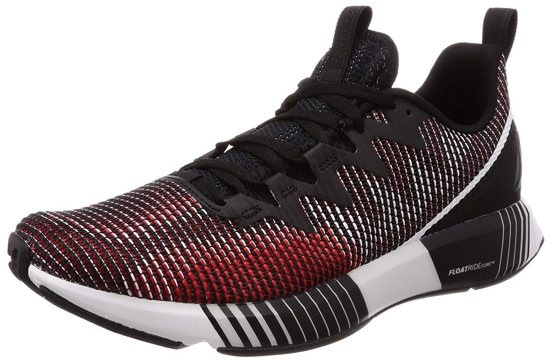 Mens Reebok Fusion Flexweave shoes 13 M Flex Weave Training Sneaker shoes