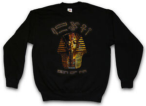 Sweatshirt Sweat Egypte Faraone Nefertiti Momie Tutankhamun Sphinx Momie Pull rCtQdhsx