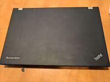 "Lenovo ThinkPad T530 Core i5-3320M 2.6GHz 8GB 500GB 15.6"" Win 10 Laptop"
