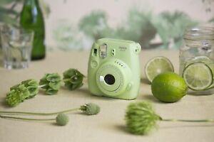 Fujifilm Canada Inc Fujifilm Instax Mini 9 Camera Take bold, vibrant pictures