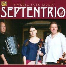 Nordic Folk Music, New Music