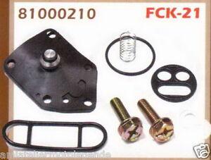 Kawasaki Zr 7 Zr750f Kit Reparation Robinet D 039 Essence Fck