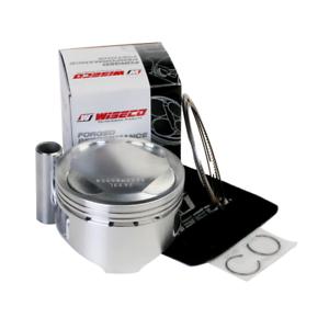 Piston Kit For 2004 Honda TRX400EX Sportrax ATV Wiseco 4628M08600