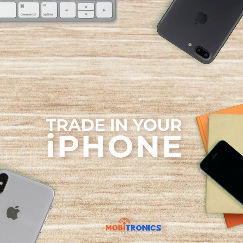 BUY | SELL | TRADE in your iPhone - Mobitronics 0844687719