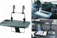 New Branded CAR Multi Tray Steering, Seatfoldable Desk Stand Laptop Table