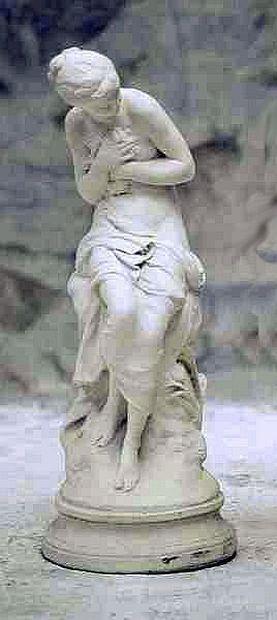 il miglior servizio post-vendita Moreau-statua, H H H 73, pietra personaggio, personaggio da giardino  gli ultimi modelli
