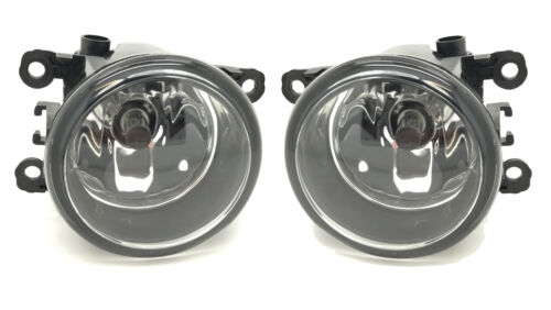 Pair Right OS Left NS Side Fog Lights H11 For Ford Focus Mk2 ST Hatch 11.06-5.08