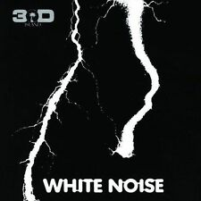 white noise -  an electric storm   remaster (1969 ) CD