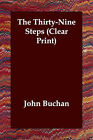 The Thirty-Nine Steps by John Buchan (Paperback / softback, 2006)