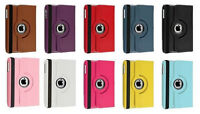 Apple Ipad Gen 360 Degree Rotating Case Protect Cover Stand Ap-ip4case