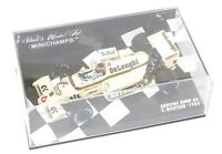1/43 Delonghi Arrows Bmw A8 1985 Season T.boutsen