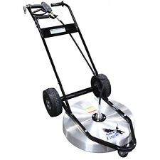 """Steel Eagle Professional Light Weight 24"""" Surface Cleaner w/ Aluminum Deck"""