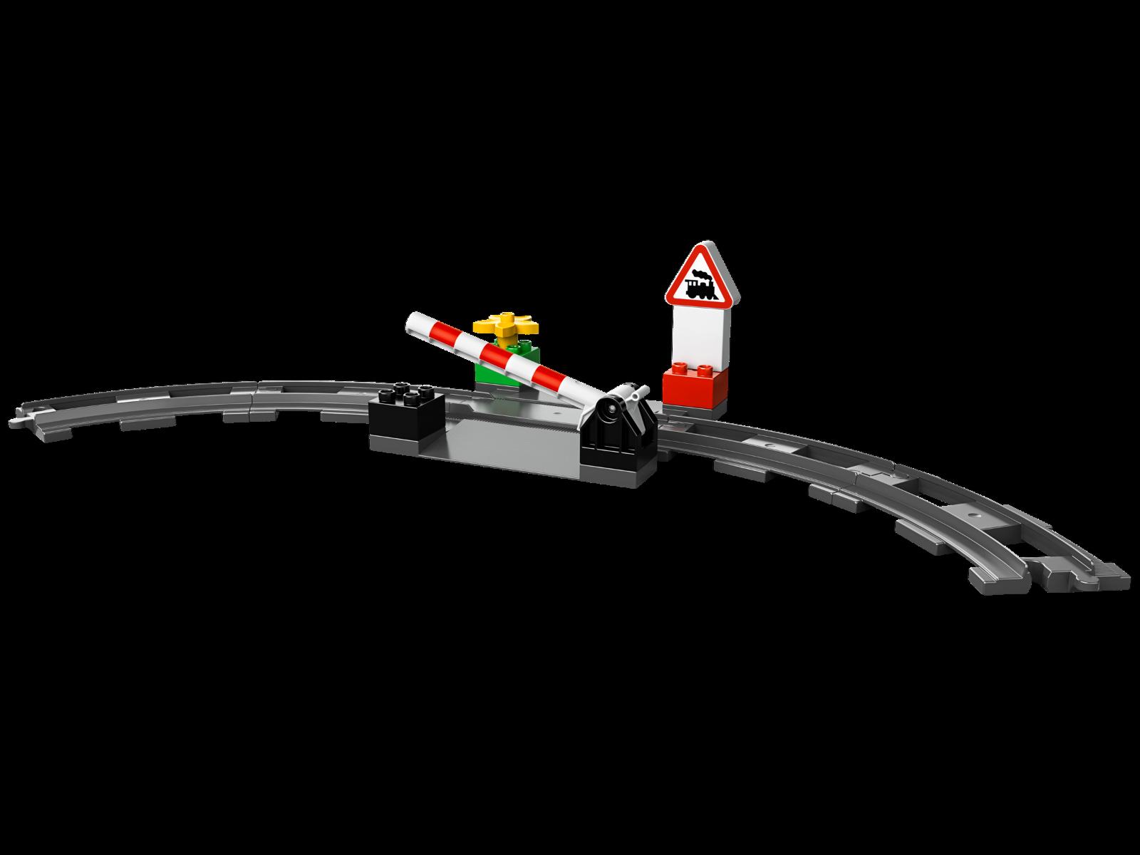 LEGO® DUPLO® 10506 Eisenbahn Zubehör Set NEU OVP OVP OVP Train Accessory Set NEW 10507 e30f53